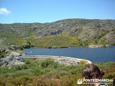 Ruta Lago de Sanabria - Senderismo Zamora; club senderismo; viajes de senderismo